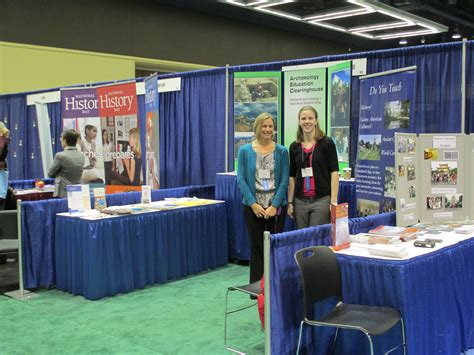 education convention themes archaeology education clearinghouse and the national