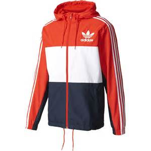 adidas originals coupe vent clfn v 234 tements vestes