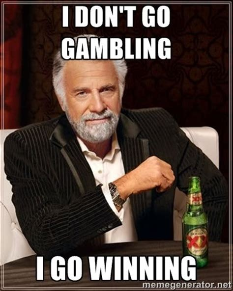Casino Meme - gambling quotes funny image quotes at relatably com