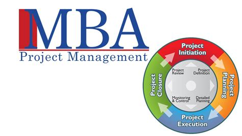 Mba In Project Management In New York by Mba Project Management Degree Accredited