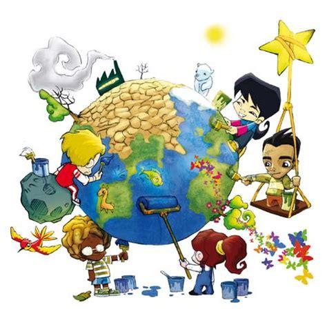 imagenes sobre ciencias naturales cuidemos el medio ambiente