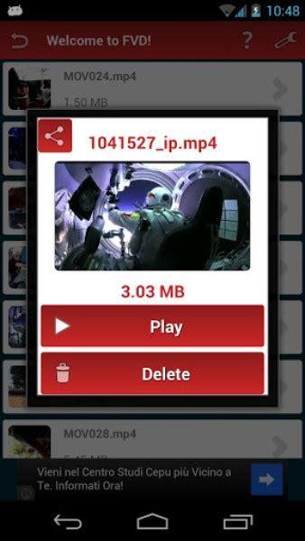 fvd free downloader apk fvd downloader android