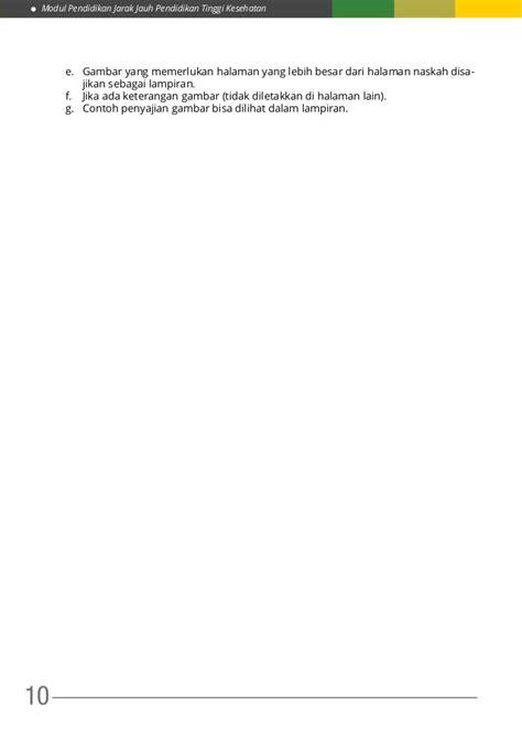 kb 1 format penulisan karya tulis ilmiah kb 1 format penulisan karya tulis ilmiah