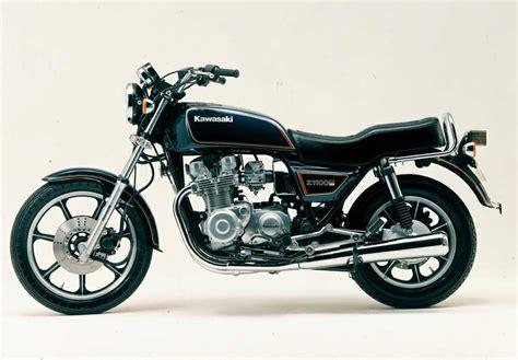 Kawasaki Z1100 A1