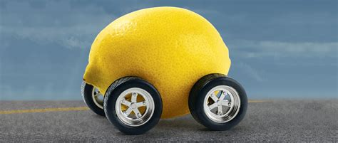 lemo car signs the car you want to buy is a lemon driversdigest