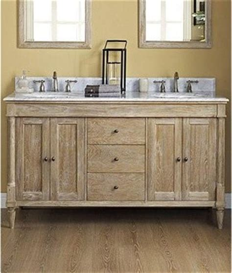 Rustic Modern Bathroom Vanities by Fairmont Designs Rustic Chic 60 Quot Vanity Bowl