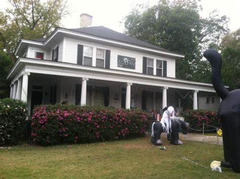Gilbert House by Gilbert S House Picture Of Stalkers Mystic