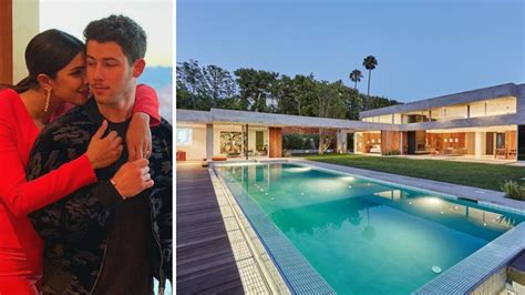 priyanka chopra house nick jonas priyanka chopra and nick jonas home they move into 6 5