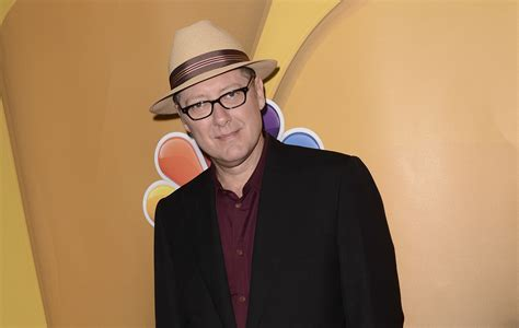 did james spader wear a wig james spader wig james spader s bald move todayonline