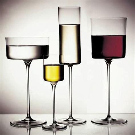 sta su bicchieri vetro ichendorf arles serie di bicchieri in cristallo