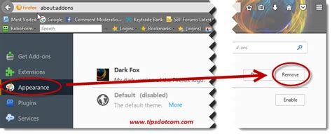 themes not working in firefox mozilla firefox themes this is how to use them correctly