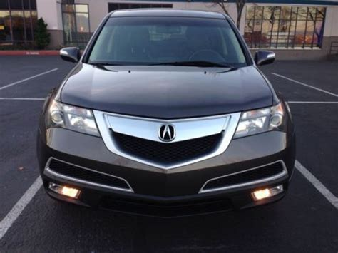 service manual 2006 acura mdx sun roof repair kits find used wty 2006 acura mdx touring 4wd