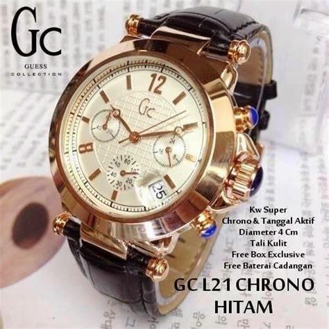 Jam Tangan Guess L21 Kotak alya jam tangan guess collection gc l21 rp 295 000