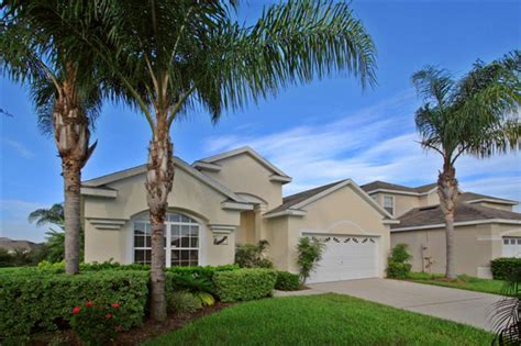 florida vacation rental villa near disney world