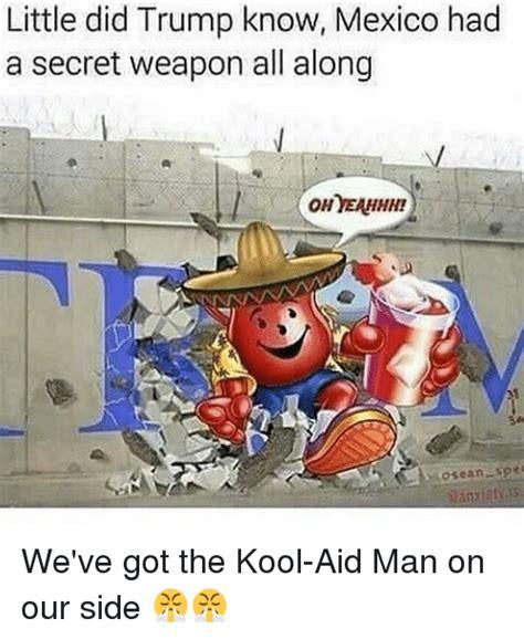 Kool Aid Man Meme - search weaponized autism memes on me me
