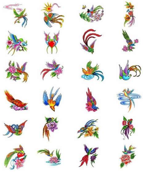 les meilleures id 233 es pour un tatouage oiseau et sa