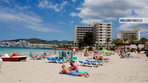 playa de nudistas en ibiza 18 baluart videoroll es pouet san antonio calas y playas de ibiza