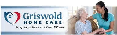 griswold home care in goose creek sc 29445