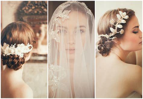 Vintage Style Wedding Hair Pieces by 2015 Vintage Wedding Hair Accessories By Jannie Baltzer
