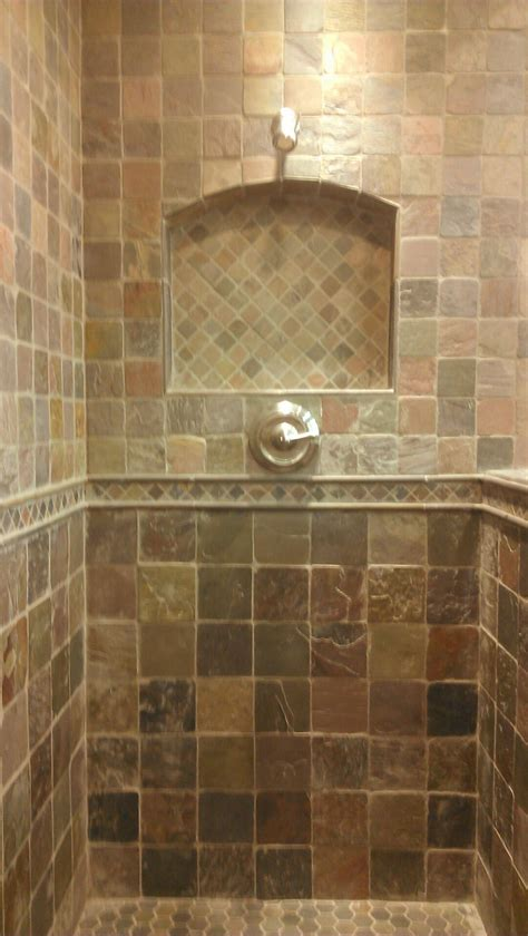 travertine tile bathroom ideas shower niche designs travertine shower with a niche and a travertine bench travertine