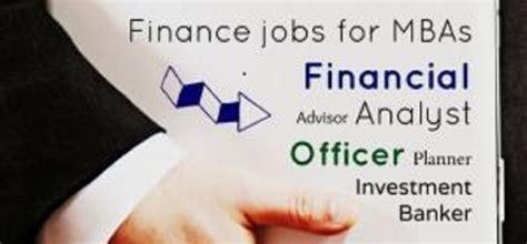 Finance Mba Recruiters finance mba topmba