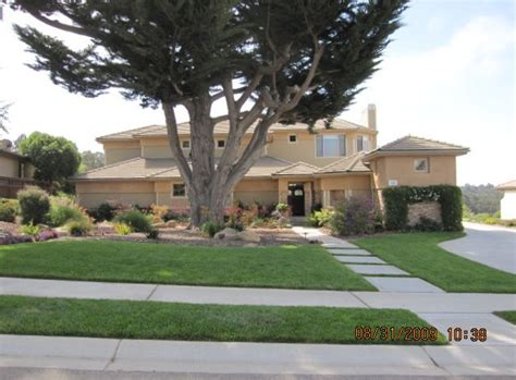 cypress ridge golf course home in arroyo grande california