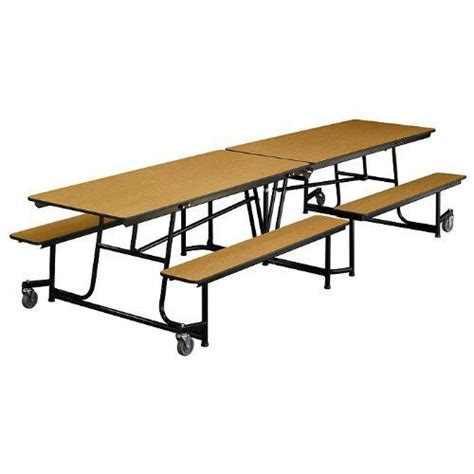 elementary school lunch tables nostalgia