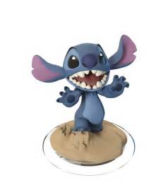 Stitch Disney Infinity Disney Infinity 2 0 Edition Gets Tinkerbell And Stitch