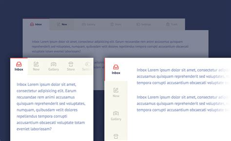 layout css touch css responsive tabbed navigation codyhouse