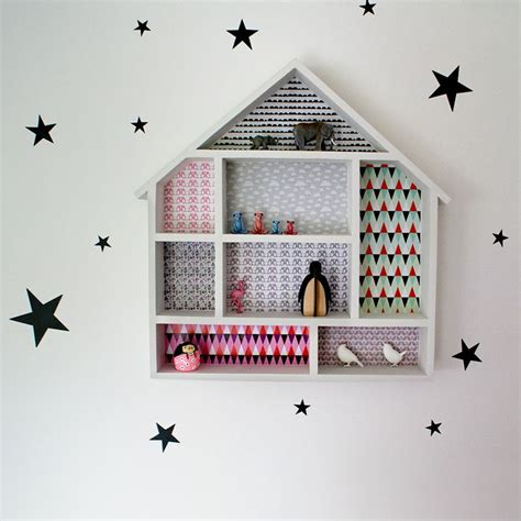 stardoll doll house little house we decorated our little dolls house shelves