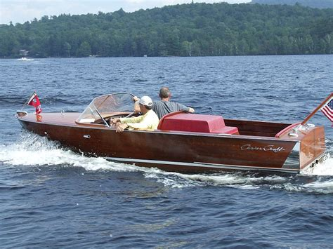 wooden boats for sale classic wooden chris craft for sale port carling boats