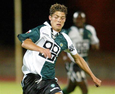 cristiano ronaldo man utd targets goal record