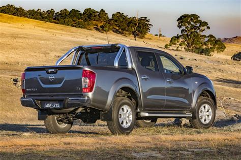 nissan navara 2018 2018 nissan navara series iii now on sale in australia