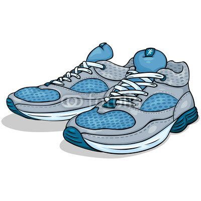 animated running shoes running shoes cliparts co