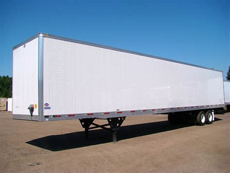 semi trailers  lease  rental minneapolis st paul