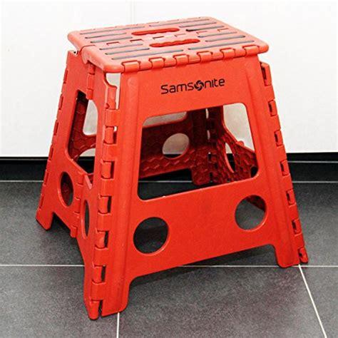 samsonite step stool 2 pack samsonite folding step stool black hardware