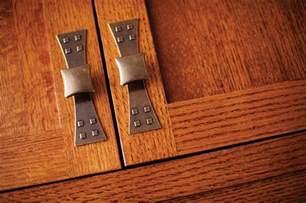 craftsman style cabinet hardware bloggerluv