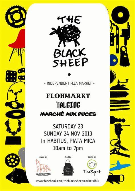 the 24th sometimes the black sheep wins books the black sheep market sibiuonline evenimente si