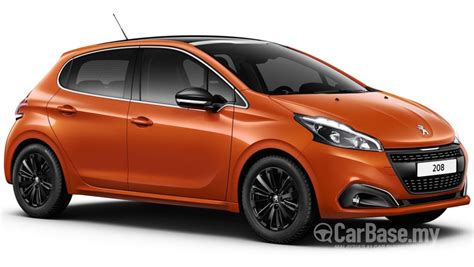 Peugeot Cars For Sale In Malaysia Reviews Specs Prices