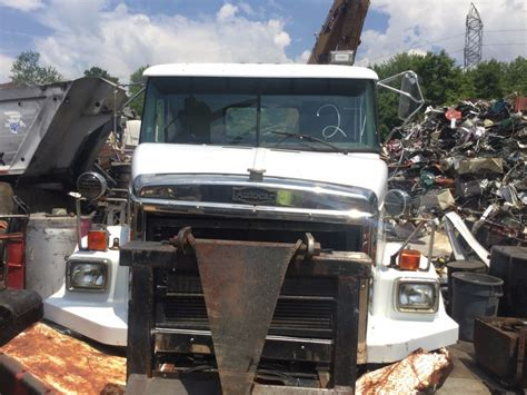 volvo gm heavy truck corporation 1993 autocar acl64 a a truck parts inc