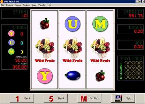 fruit 96 bonus fruit bonus 96 cheats softwares free freewares
