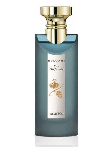 Parfum Bvlgari Au The eau parfumee au the bleu bvlgari perfume a new fragrance for and 2015