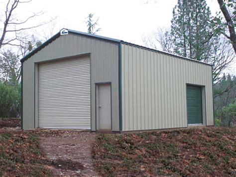 Steel Buildings Garage by Upgrade Your Carport Steel Building Garages