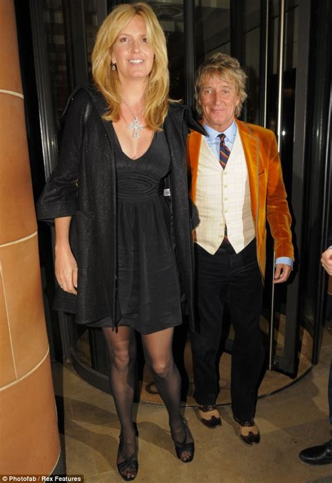 Rod Stewart I Dont Wear Womens Anymore by Rod Stewart Blasts Modern Who Don T Dress Up For