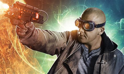 mick sinatra heat wave books exclusive legends of tomorrow heat wave character poster