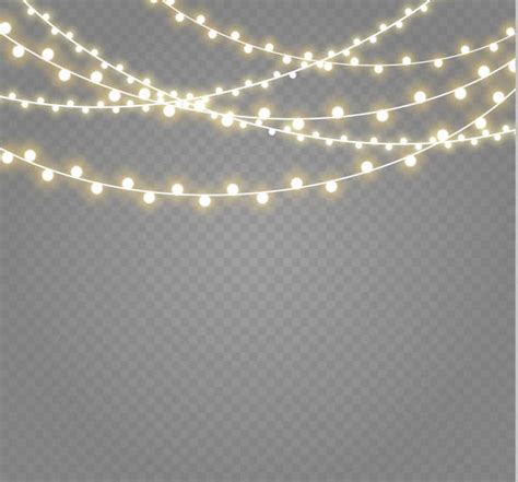 string of lights clipart royalty free light strings clip vector images