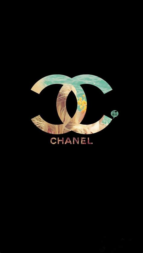 wallpaper for iphone chanel creative chanel logo iphone 6 6 plus and iphone 5 4
