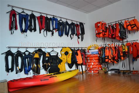 new style ocean inflatable life jacket view new style