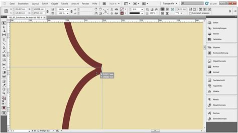 adobe illustrator tutorial zeichnen zeichnen mit indesign adobe indesign cs5