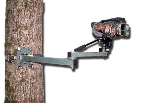 camera swing arm tree stand video camera swing arm mount